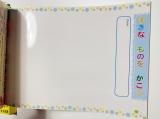 【教育】学研の3~4歳 はじめてのひらがな でたのしくお勉強♪の画像(9枚目)