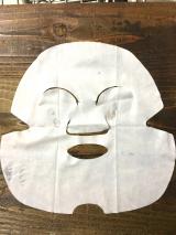 うるおい重視のシートマスクですの画像(6枚目)