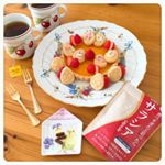 .Dietサラシアで、美味しくスイーツを食べよう!🍰😋🍪Mangia buoni dolci con Diet Salacia!Eat delicious sweets with Di…のInstagram画像
