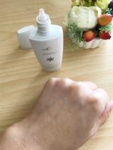 乾燥肌にいい!これから大活躍の日焼け止め乳液の画像(5枚目)