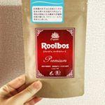 ルイボスティーの中でも、オーガニック認証を取得した最高級グレードの茶葉を100%使用!遠赤焙煎で香りを高めたルイボスティー茶葉を、『フレッシュ・キープ製法』でしっかりとじこめ、自社工場だからで…のInstagram画像