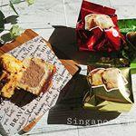 ***・@hattendo_official さんの『シンガポール マフィン』をお試しさせていただきました✨・・八天堂さんのクリームパンは、何回か食べたことがあったのですが、シ…のInstagram画像