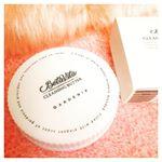 クレンジングバターボタヴィータです♡☆W洗顔不要☆保湿性に優れたオイル配合 (シアバター&ホホバオイル)☆お肌に優しい☆ガーデニアの香り☆マツエク🆗…のInstagram画像