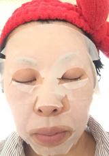 潤いフェイスマスク「エッセンスマスク」の画像(4枚目)