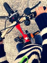 自転車デビューを考えたらD-Bike Master12 、一択な理由!の画像(12枚目)