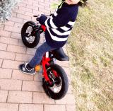 自転車デビューを考えたらD-Bike Master12 、一択な理由!の画像(13枚目)