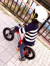 自転車デビューを考えたらD-Bike Master12 、一択な理由!の画像(7枚目)