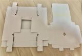 オールインワン ファブリックパネルを試してみましたの画像(4枚目)