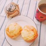 口コミ記事「朝食♡八天堂のグラパン」の画像