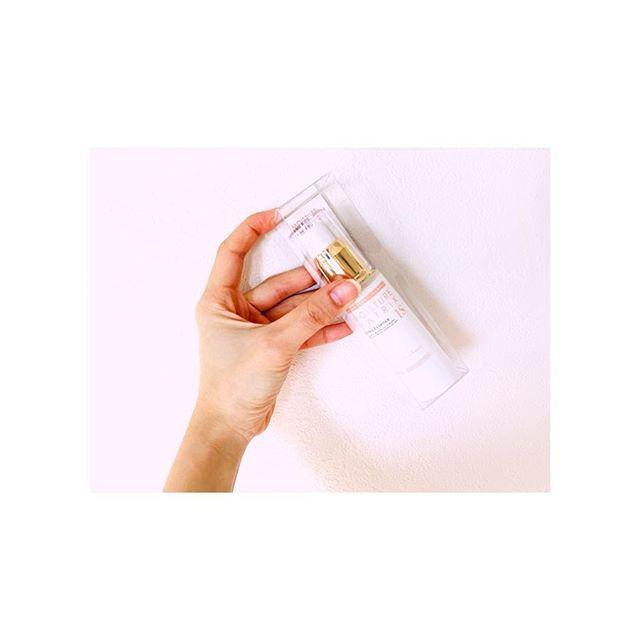 口コミ投稿:最近新しく仲間入りしたスキンケア用品💄敏感肌やし妊娠出産してから花粉とか日光に余…