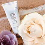 お肌に優しいので敏感肌でも使えちゃうのが嬉しい!ハイドロ クリーム SHQ-10使ってみたい!#kiso #基礎化粧品研究所 #美白 #ハイドロクリーム #ハイドロキノン #monipla…のInstagram画像