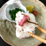 海の精さんの「桜の花塩漬け」で春色「桜ご飯」!の画像(10枚目)