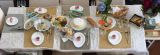 美食家マダムのホームパーティ: くみたろうのカラフルな日々の画像(2枚目)