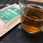 ルイボスティーって苦手なイメージあったけど、これはすごく飲みやすい‼️‼️✨冷やしても美味しい。ルイボスティーの中でも、オーガニック認証を取得した最高級グレードの茶葉を100%使用。…のInstagram画像