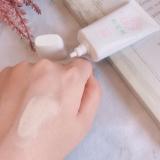 美容効果のあるBBクリームでワントーンアップの美肌対策♡の画像(7枚目)
