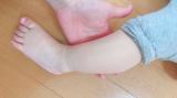 「アトピコ♡産まれたての赤ちゃんにも使える!肌にやさしい精製ツバキ油」の画像(4枚目)