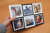 写真を自由に飾れるスクエア型ドッキングフォトフレーム「Fotobit」レビューの画像(19枚目)