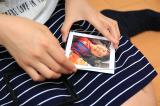 写真を自由に飾れるスクエア型ドッキングフォトフレーム「Fotobit」レビューの画像(10枚目)