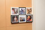 写真を自由に飾れるスクエア型ドッキングフォトフレーム「Fotobit」レビューの画像(20枚目)