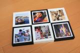 写真を自由に飾れるスクエア型ドッキングフォトフレーム「Fotobit」レビューの画像(14枚目)