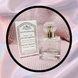 【レビュー】サンタールエボーテ フレンチクラシック オードトワレ Cotton linenの画像(1枚目)