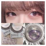 【レビュー】Flowereyes 1DAY クロッシェの画像(1枚目)