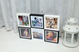 写真を自由に飾れるスクエア型ドッキングフォトフレーム「Fotobit」レビューの画像(21枚目)