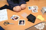 写真を自由に飾れるスクエア型ドッキングフォトフレーム「Fotobit」レビューの画像(6枚目)