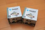 写真を自由に飾れるスクエア型ドッキングフォトフレーム「Fotobit」レビューの画像(1枚目)