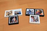 写真を自由に飾れるスクエア型ドッキングフォトフレーム「Fotobit」レビューの画像(16枚目)
