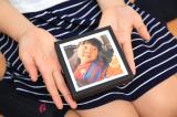 写真を自由に飾れるスクエア型ドッキングフォトフレーム「Fotobit」レビューの画像(13枚目)