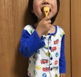 ののじ 子ども舌クリーナー「舌も!Kids」の画像(3枚目)