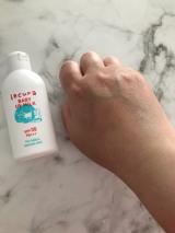 ルクラ ベビーUVミルクの画像(5枚目)