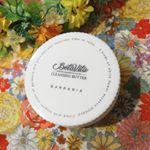 BotaVita クレンジングバター 80g 1600円✨植物生まれのクレンジングバター🌿😉🌿オイル並みのメイク落ちと肌に優しい洗い上がりのしっとり感のあるクレンジングです💞手で取ってみる…のInstagram画像