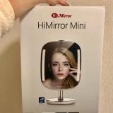 自宅で簡単肌診断♪【ビューティーテック】HiMirror Miniの画像(1枚目)