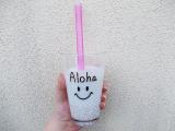 岩深水を使った飲料レシピモニター☆の画像(5枚目)