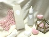 口コミ記事「透明感のある肌へ!!WHITEICHIGOオーガニックテック-セラム」の画像