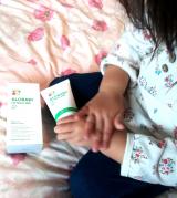 赤ちゃんの肌を優しく守る!アロベビー「保湿できる日焼け止め」の画像(4枚目)