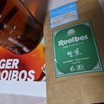株式会社TIGERさんの有機生葉ルイボスティーを飲んでみました!普段は麦茶を飲んでいて、ルイボスティーはあまり飲んだことがな買ったので、飲みにくいかなぁ?と思っていましたが、スッキリし…のInstagram画像