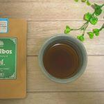 美容と健康にいいと聞いてから毎日会社に持って行ってるルイボスティー❁今回はTIGARルイボスティーをお試しさせて頂きました♡生茶だからか風味がよく、味も美味しくて飲みやすいです。…のInstagram画像