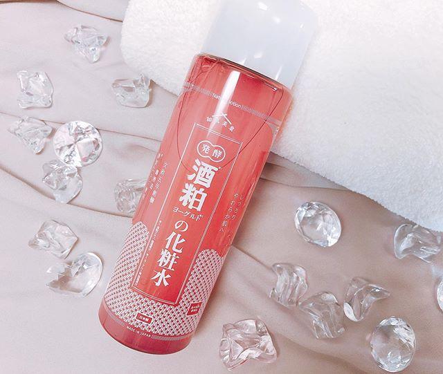 口コミ投稿:💄化粧水.ただ今、ご縁あって和肌美泉(@wahadabisen )さんの『酒粕ヨーグルト化粧水』…