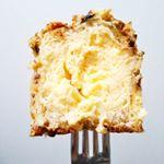 おやつ☆八天堂のシンガポールマフィンを食べたよ!クリームぎっしり(*´艸`*)外はザクッとしてて中はトロトロなクリームがたっぷりでした◎#八天堂 #シンガポールマフィン #スイーツ #おう…のInstagram画像