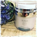 株式会社 基礎化粧品研究所様よりKISO スーパーリンクルクリームVAをお試しさせて頂きました😃.スーパーリンクルクリームVAは純粋レチノール原液3%‼️高配合のクリームで.お肌のハリ…のInstagram画像