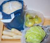 【金華火腿スープの素】広東風の本格的な中華スープ!野菜をたっぷり美味しく食べられるスープを簡単に作成♪の画像(1枚目)