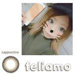 ⋆乃木坂46 の 白石麻衣 さんがイ メ ー ジモ デル の カ ラ コ ン【 feliamo 】をお試しさせていただきました💓--今回つけてるのわ【 cappucci…のInstagram画像