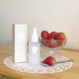 口コミ記事「白いちご《WHITEICHIGO》の薬用美白美容液」の画像