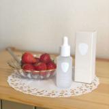 「白いちご《WHITE ICHIGO》の薬用美白美容液」の画像(8枚目)
