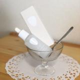 「白いちご《WHITE ICHIGO》の薬用美白美容液」の画像(7枚目)