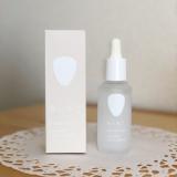 「白いちご《WHITE ICHIGO》の薬用美白美容液」の画像(2枚目)