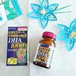 気になる生活習慣をサプリメントでサポート井藤漢方製薬さんの 『DHA1000s』こちらのサプリメントは記憶をサポートする「DHA」・中性脂肪を減らす「DHA」・「EPA」配合の機能性表示食…のInstagram画像